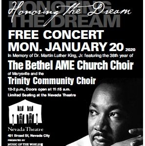 MLK Choir